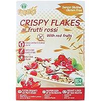 Probios Easy To Go Copos Crujientes con Frutos Rojos - 14 paquetes
