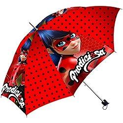 Disney Ladybug paraguas plegable, lb17038