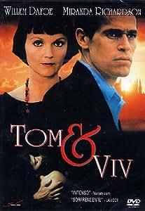 tom e viv dvd Italian Import