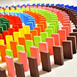 Generic Imported Authentic Standard Wooden 12 Colors Set, Multi Color (480 Pieces)