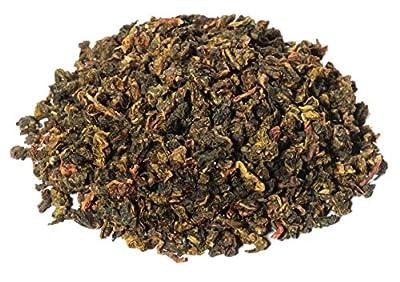 Charm in a Tea - Thé Oolong Milky - Haute qualité