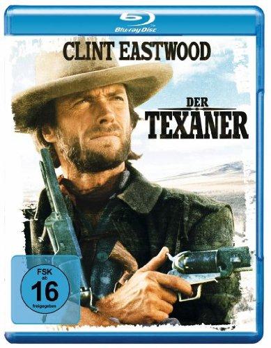 Bild von Der Texaner [Blu-ray]