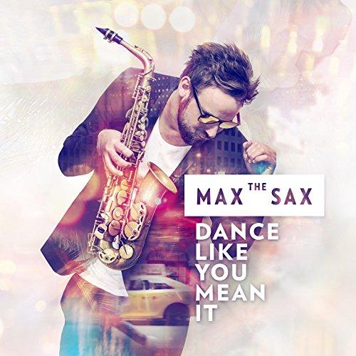 Dance Like You Mean It (Instrumental)