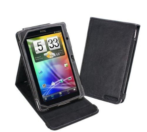 cover-up-custodia-inversion-stand-in-nappa-per-htc-flyer-tablet-evo-view-4g-tablet-colore-nero