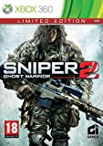 Sniper Ghost Warrior 2 - Limited Edition (Xbox 360)
