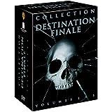 Collection Destination Finale - Volumes 1 à 5 - Coffret DVD