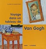 Telecharger Livres Voyage dans un tableau de Van Gogh (PDF,EPUB,MOBI) gratuits en Francaise