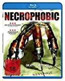 Necrophobic (The Death Factory Bloodletting) [Blu-ray]