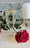 Great Indian Sharbat: A collection of 16 healthy sharbat recipes