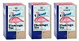 Sonnentor - Bio Flamingo-Tee 3er Sparpack (3 x 18 Beutel)