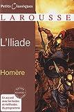 L'Iliade - Larousse - 20/01/2010