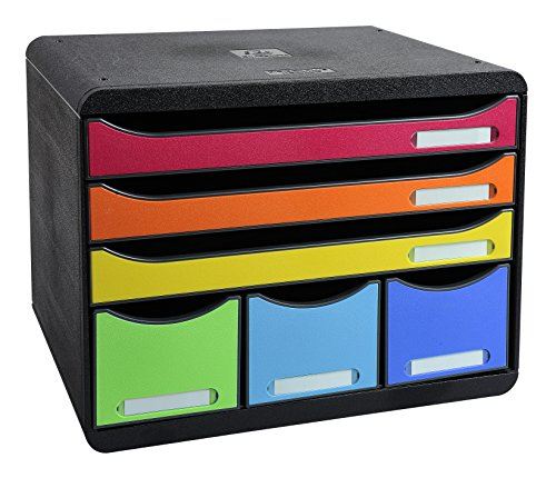 Schubladenbox Schubladenbox Stapelbar