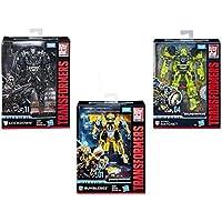 Transformers Studio Series Deluxe Hasbro E0701EU4