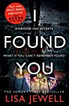 Two women. Twenty years of secrets. And a man who doesn't remember anything. Or does he? _____________________ 'Fresh and intriguing, with characters so real I ached for them. I loved I Found You'Clare Mack...