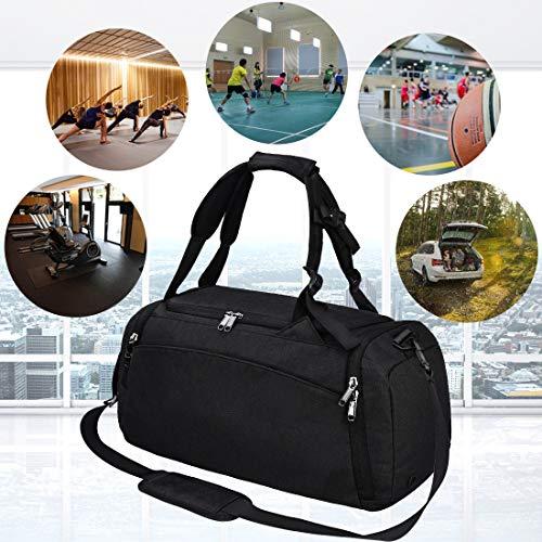 Damen Sporttasche Reisetasche von NEWHEY