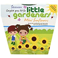 Johnsons Little Gardeners Moving Mimosa Grow Kit