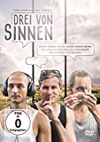 Drei von Sinnen - Three Monkeys One Journey
