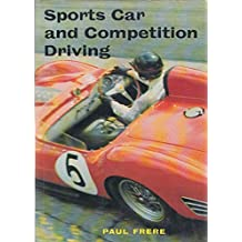 Sports Car and Competition Driving (English Edition)