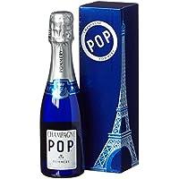 Champagne Pommery Pop Tour Eiffel Piccolo (1 x 0.2 l)