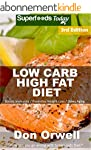 Low Carb High Fat Diet: Over 180+ Low...