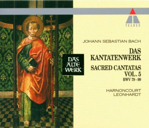 Cantata No.94 Was frag ich nach der Welt BWV94 : II Aria -