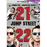 21 Jump Street (2012) / 22 Jump Street - Set