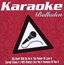Karaoke Balladen