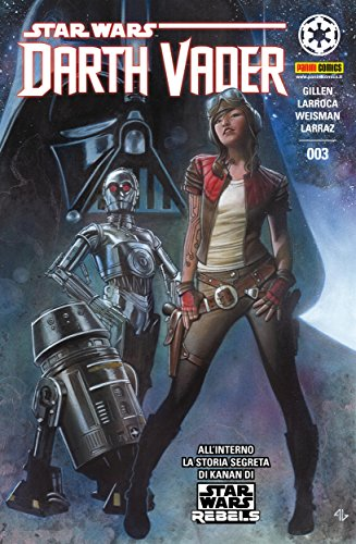 Download Darth Vader 3