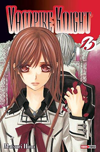 Vampire Knight Tome 15 par Matsuri Hino
