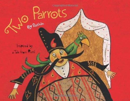 Two Parrots por Rumi