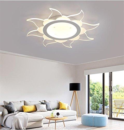 cm clidas luz de la lmpara de techo llevada modernas lmparas