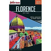 Florence 2016/2017 City trip Petit Futé
