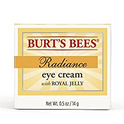 Burts Bees Burt s Bees Radiance Eye Cream, 0.5 Ounces
