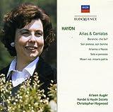Haydn:Cantatas & Arias [Import allemand]