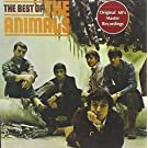 Best of The Animals by The Animals (1990-10-25)