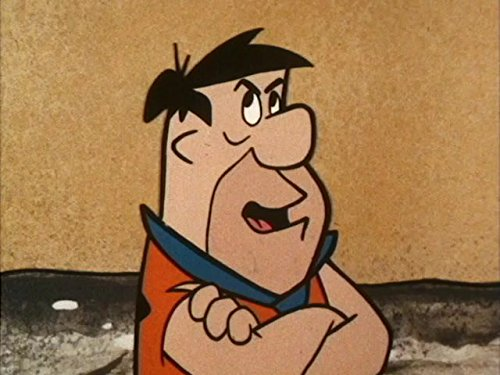 Fred Superstein (Fred Feuerstein Superhelden)