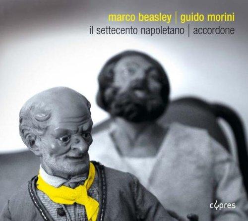Marco Beasley - Guido Morini Il Settecento Napoletano