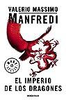 El imperio de los dragones par Manfredi