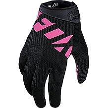 Fox Womens Ripley Glove, Lilac, tamaño M