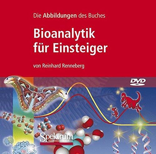 Preisvergleich Produktbild Bioanalytik für Einsteiger