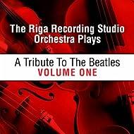 Beatles on Strings - A Symphonic Tribute Vol. 1