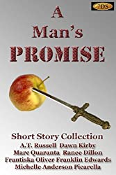 A Man's Promise (English Edition)