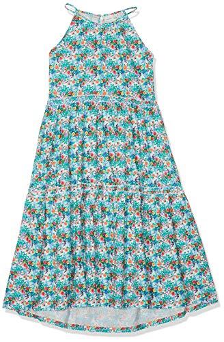JESSAMINE SL MAXI DRESS Kleid, Weiß (Bright White), (Herstellergröße: 140) ()