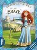 Brave. Libro con juegos y actividades a todo color: Y DE REGALO... ¡Un marcador de lectura y figuras recortables! (Multieducativos Disney)