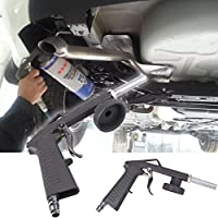 Sedeta Chasis de metal Armor Special rápido Tubo de pulverización de barniz rápido universal LB-09