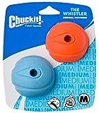Chuckit! CH20220 The Whistler Medium 2-er Pack