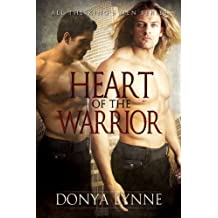 Heart of the Warrior (All the King's Men Book 2) (English Edition)