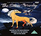 The Animated Adventures of the Silver Brumby (Friends of the High Country / Wombats to the Rescue / Lost in the Snow)