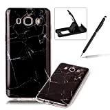 Product Image of For Samsung Galaxy J710 2016 Anti-Scratch Shock Proof...
