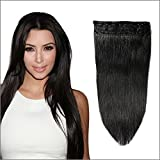 Best Full Hair Remy Hair Extensions - Majik Remy Human Hair Extensions For Women In Review